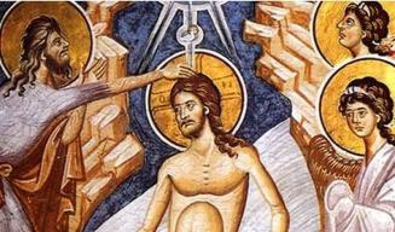 Traditii si obiceiuri de Boboteaza si Sfantul Ioan