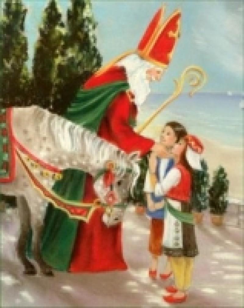 Traditii si obiceiuri de Sfantul Nicolae