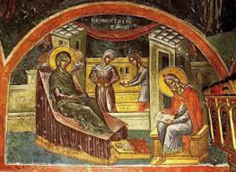 Tradițiile românilor: 24 iunie, Nașterea Sfântului Iona Botezătorul (Sânzienele)