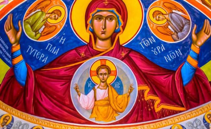 Tradițiile românilor: Astăzi, Praznicul Acoperământului Maicii Domnului