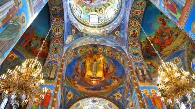 Tradițiile românilor: Astăzi, Rusaliile sau Pogorârea Duhului Sfânt, una dintre cele mai mari sărbători ale creştinilor