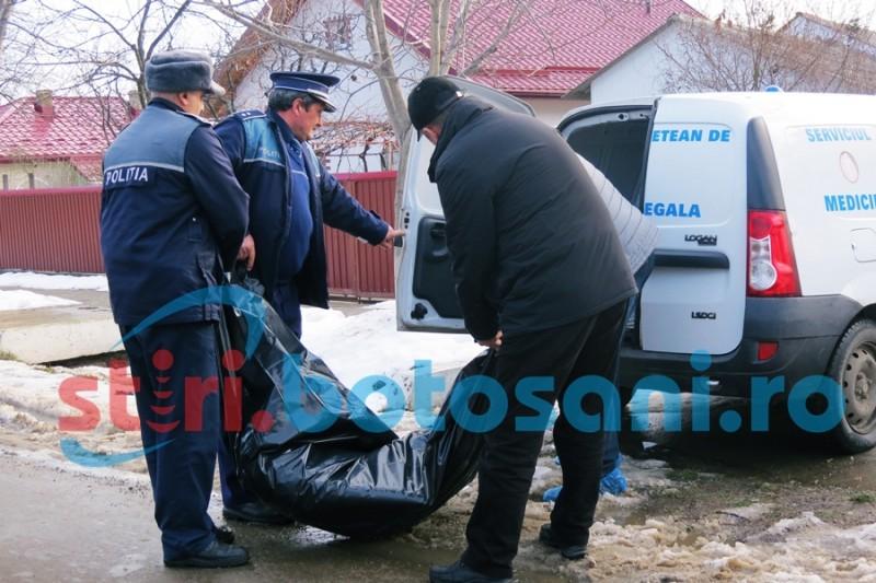 TRAGEDIE! Bărbat din Botoșani, găsit spânzurat în propria locuință!