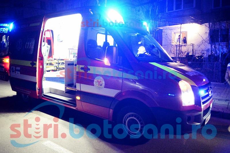 TRAGEDIE într-un apartament din Botoșani! Încă un bărbat s-a spânzurat!