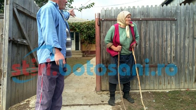 TRAGEDIE! Un bărbat s-a spânzurat în curtea părintească! Venise să-și ajute mama după 4 ani! VIDEO