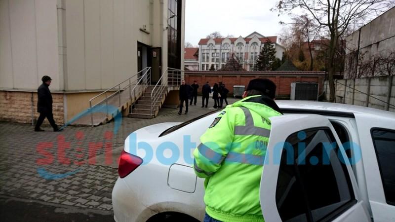 TRAGEDIE! Un cadru militar a murit într-o sală de sport din Botoșani! FOTO
