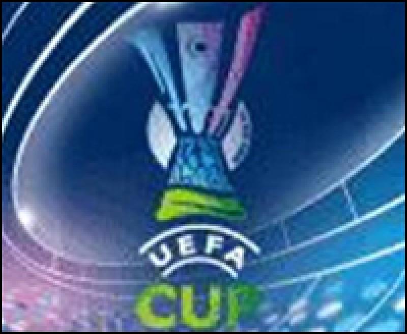 Tragerea la sorti a Cupei UEFA