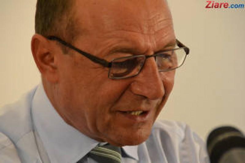 Traian Basescu ramane fara cetatenia moldoveneasca!