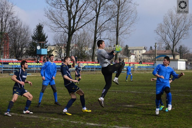 TransDor Tudora a invins cu 8-0 pe AS Bucecea, in prima etapa din returul Ligii a IV-a - FOTO