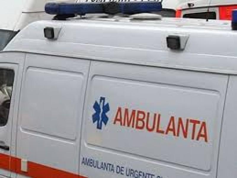 Transferată la Iași în stare gravă, după o infecție căpătată în spital!