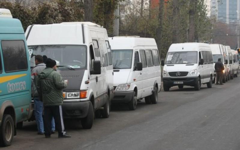 Transportatorii din Botoșani NU renunță la protestul de astăzi!