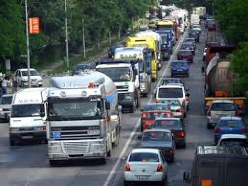 Transportatorii rutieri vor fi controlați în funcție de riscul prezentat de vehiculele pe care le folosesc