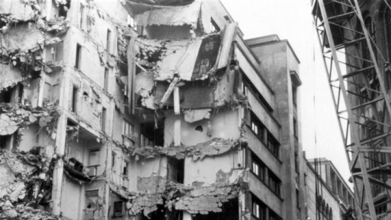 Trebuie să ne așteptăm la un cutremur de 7 grade pe scara Richter în România?