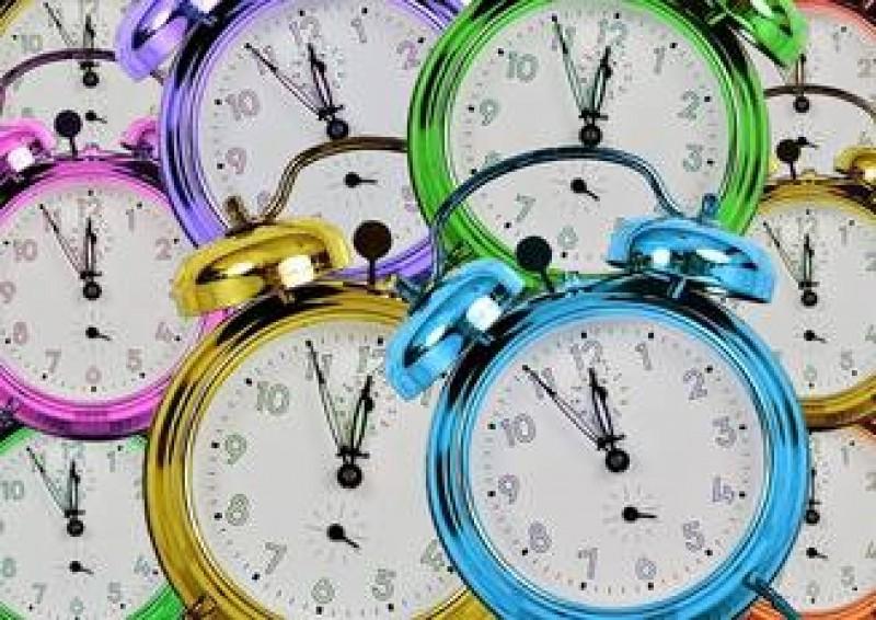 Trecem la ora de vara: In noaptea de sambata spre duminica dam ceasurile inainte