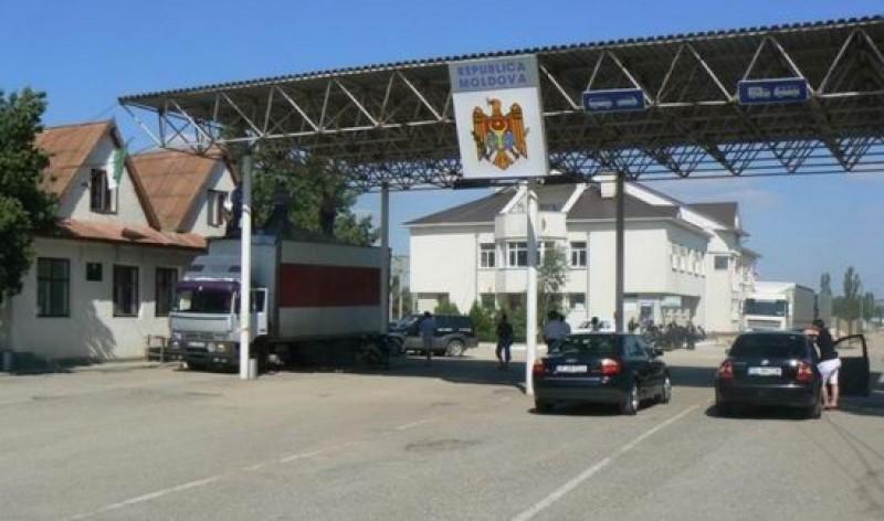 Trecere frauduloasă a frontierei dintre Botoșani și Moldova: încă un cetățean căuta Spațiul Schengen