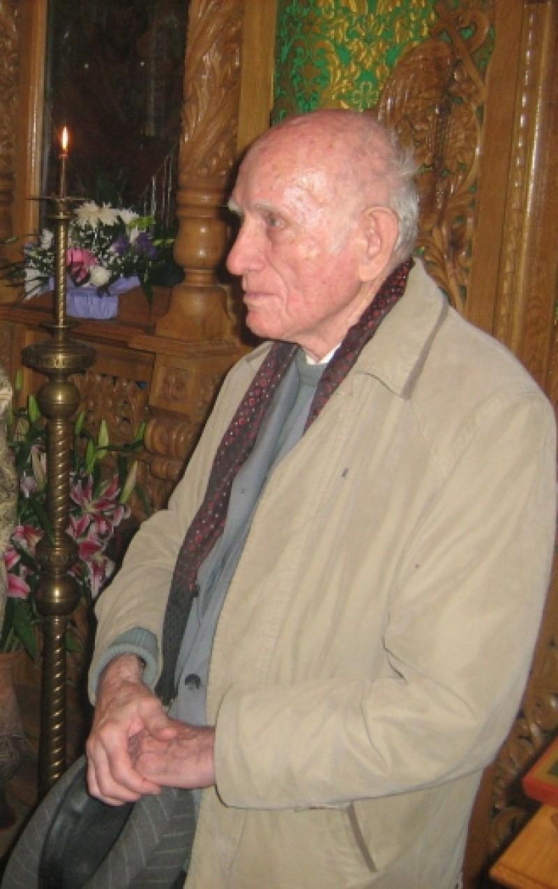 Trei ani de la plecarea lui Gheorghe Jijie, eroul necunoscut al Botoşanilor!