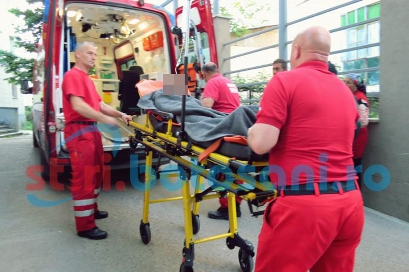 Trei copii înțepați de albine au fost transportati la spital! Unul este în stare gravă! FOTO, VIDEO
