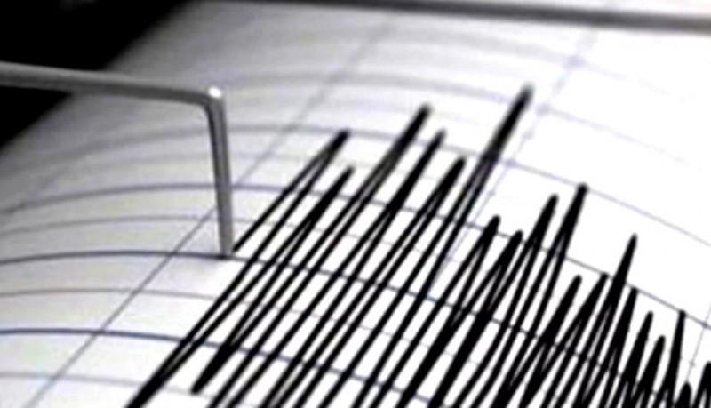Trei cutremure în mai puțin de 24 de ore în zona Vrancea