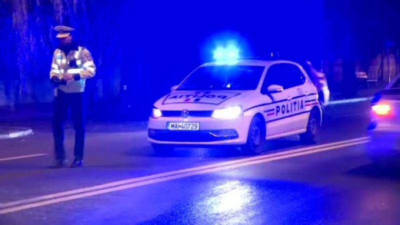 Trei fete din plasament au luat un taxi spre Iași, noaptea trecută. Filtre ale poliției la intrarea în oraș
