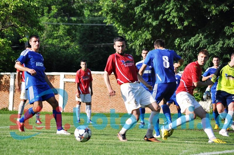 Trei jucatori de la FCM Dorohoi, chemati la reunirea lotului pregatit de Leo Grozavu!