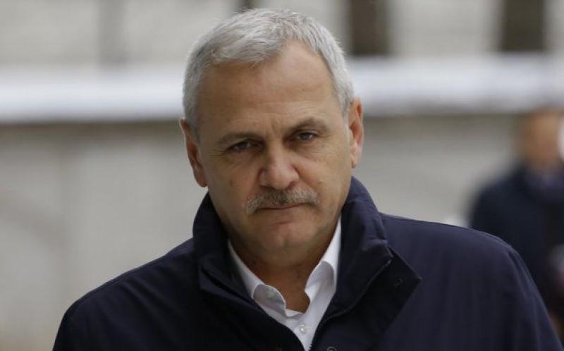 """Trei lideri PSD din Moldova îl susțin """"fără rezerve"""" pe Liviu Dragnea"""