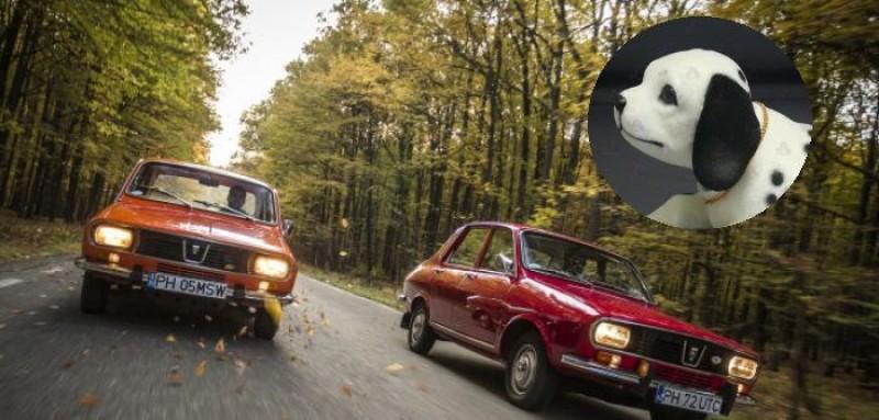 Trei lucruri care nu lipseau din mașinile ce circulau în perioada comunistă. De ce aveau unii români un ciorap de damă în torpedo?