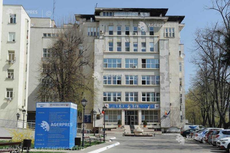 """Trei operații de transplant renal în două zile la """"Parhon"""", printre cei salvați se numără un botoșănean"""