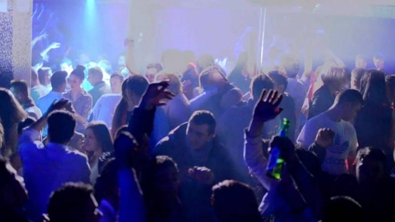 Trei persoane reținute după scandalul din discotecă, la Todireni!