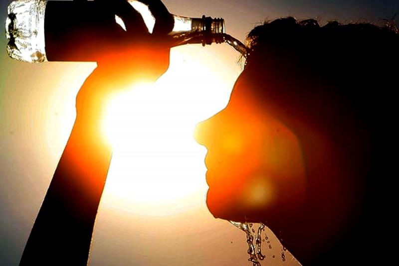Trei zile de căldură tropicală în România: peste 35 de grade, la umbră!