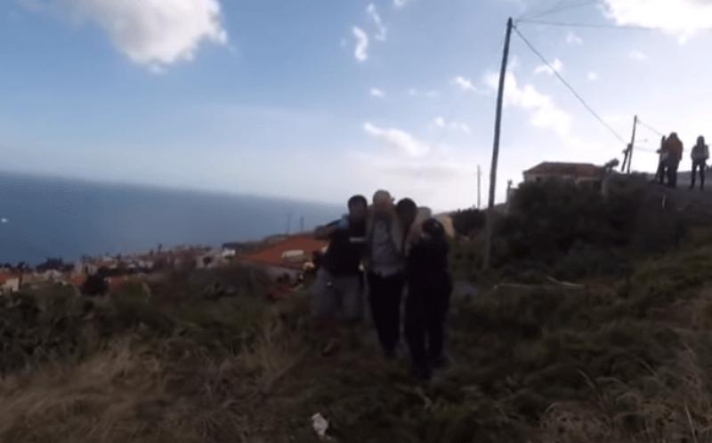 Trei zile de DOLIU național în Portugalia, în urma tragediei din Madeira
