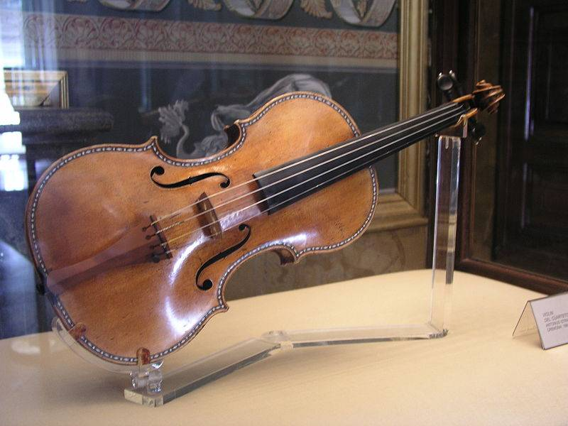 Trezeşte-l pe Paganini din tine!