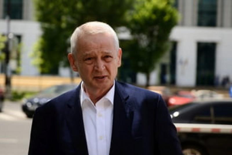Tribunalul București revine asupra deciziei în cazul Oprescu: Pedeapsă de 5 ani și 4 luni de închisoare!