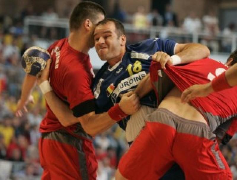 Tricolorii s-au calificat la Campionatul Mondial! România - Muntenegru 29-24