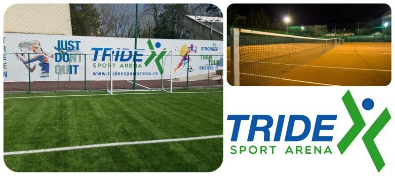 Tridex Sport Arena din Botoșani, despre relansarea activităților sportive