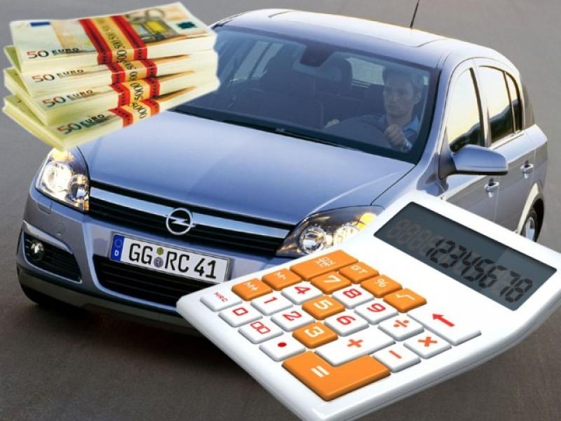 Triplarea taxei auto incalca legislatia europeana!
