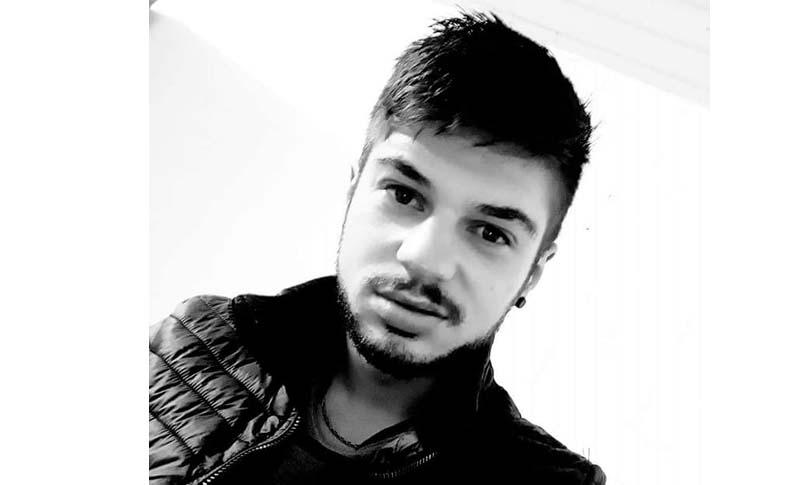 Tristețe de nedescris pentru familia unui tânăr plecat în Germania: Bogdan Bostan s-a înecat iar familia are nevoie de bani pentru a-l repatria