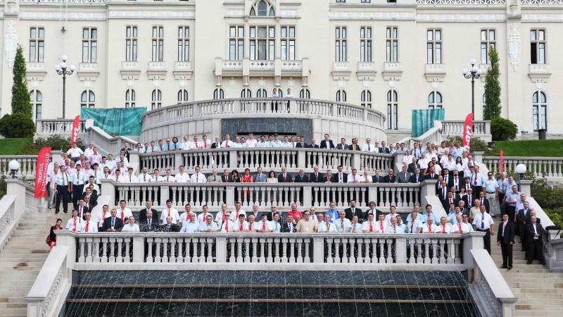 Trofeul Electricianului 2019 transformă Iaşul în capitala energiei