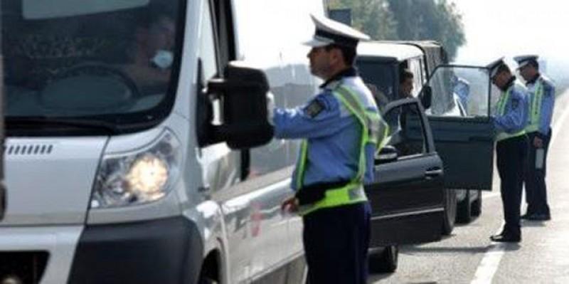 TRUCK & BUS: Transportul public de persoane și mărfuri, în vizorul Poliției!