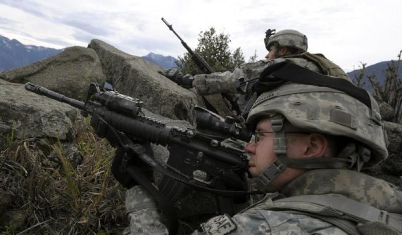 Trupele americane vor sosi in Polonia, Romania si tarile baltice luna viitoare!