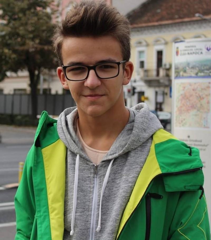 Tudor Cardaş s-a calificat la olimpiada internaţională de matematică!