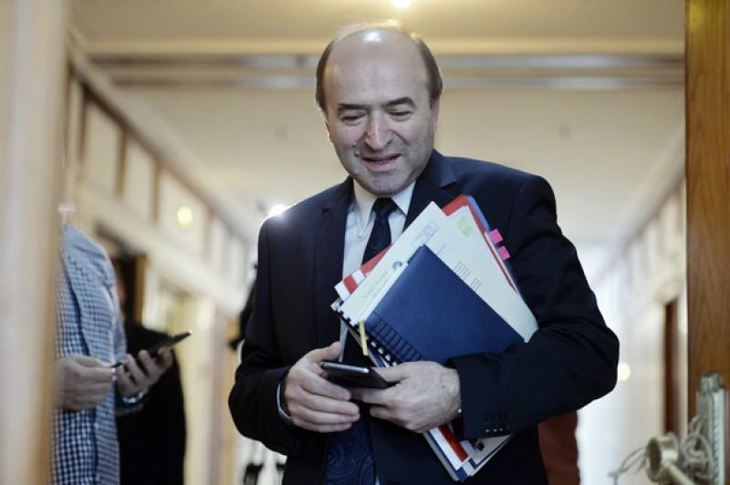 Tudorel Toader: Inspecţia Judiciară e puţin probabil să rămână la CSM/ Săptămâna viitoare definitivăm proiectul de modificare a legilor Justiţiei