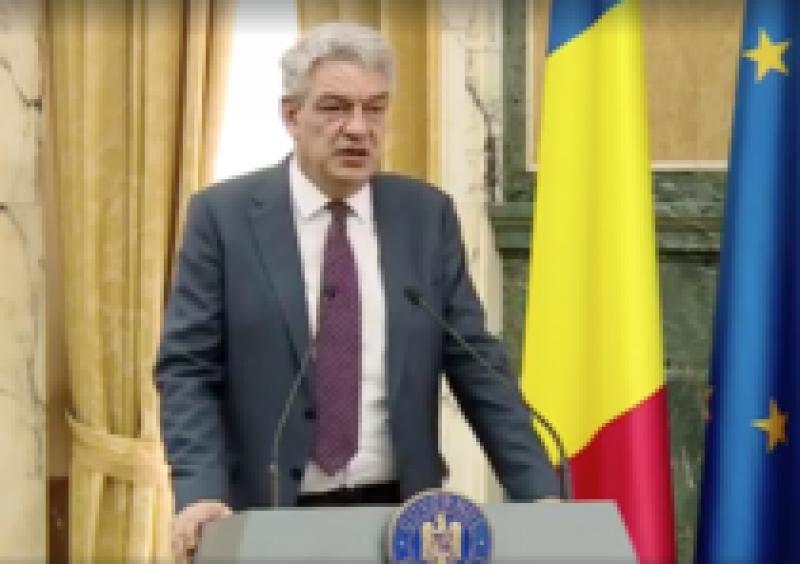 Tudose nu il demite pe seful Politiei, asa cum ii ceruse ministrul de Interne Carmen Dan