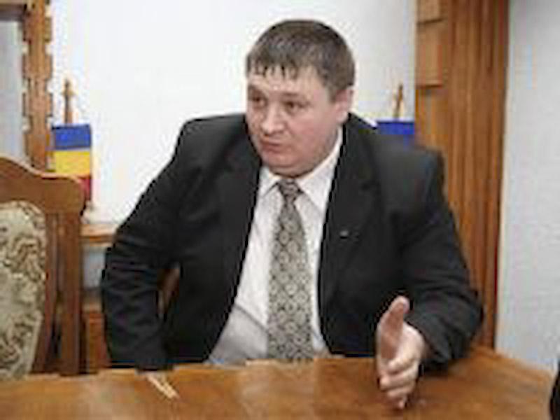 TURCANU: Suntem convinsi ca vom avea reprezentant in conducerea CJ Botosani!