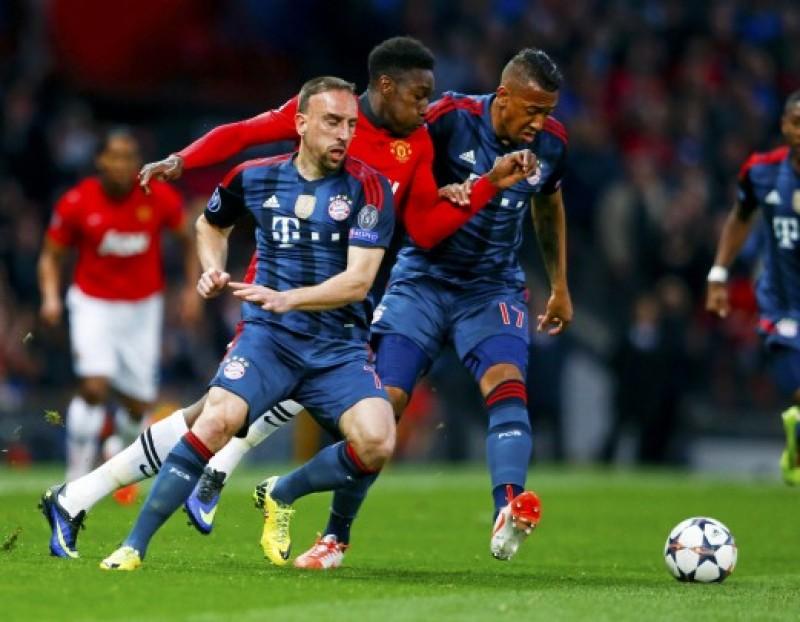 UCL: Rezultate la indigo la Barcelona şi Manchester! Patru goluri într-o seară cu reuşite de excepţie - VIDEO