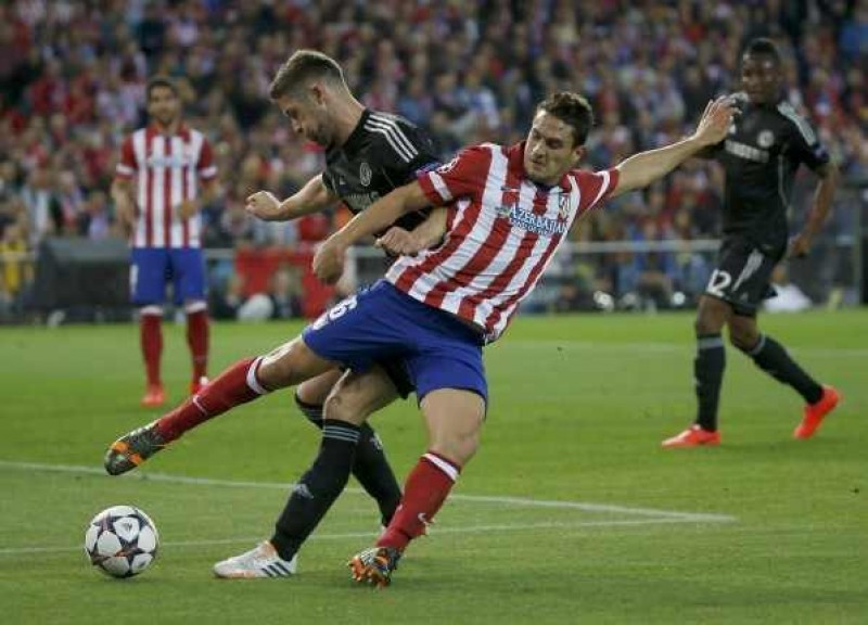 UCL: S-a jucat prima semifinala! Atletico - Chelsea s-a terminat la egalitate!