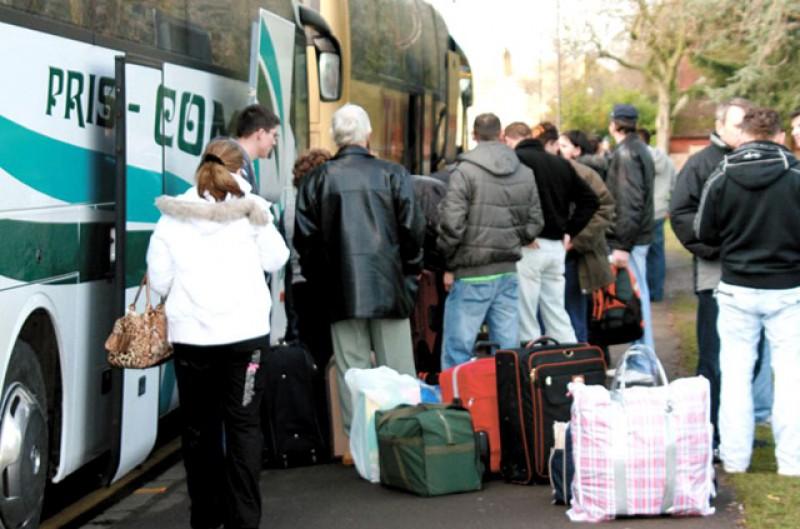 UE nu va institui restricţii de călătorie din cauza coronavirusului