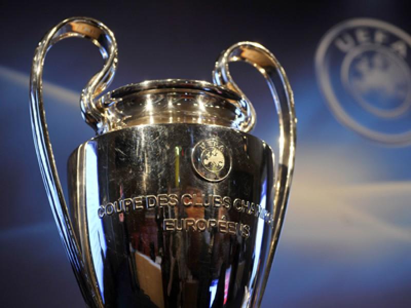 UEFA a crescut primele pentru Liga Campionilor cu 26 la sută