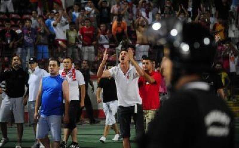 UEFA decide astazi soarta dinamovistilor