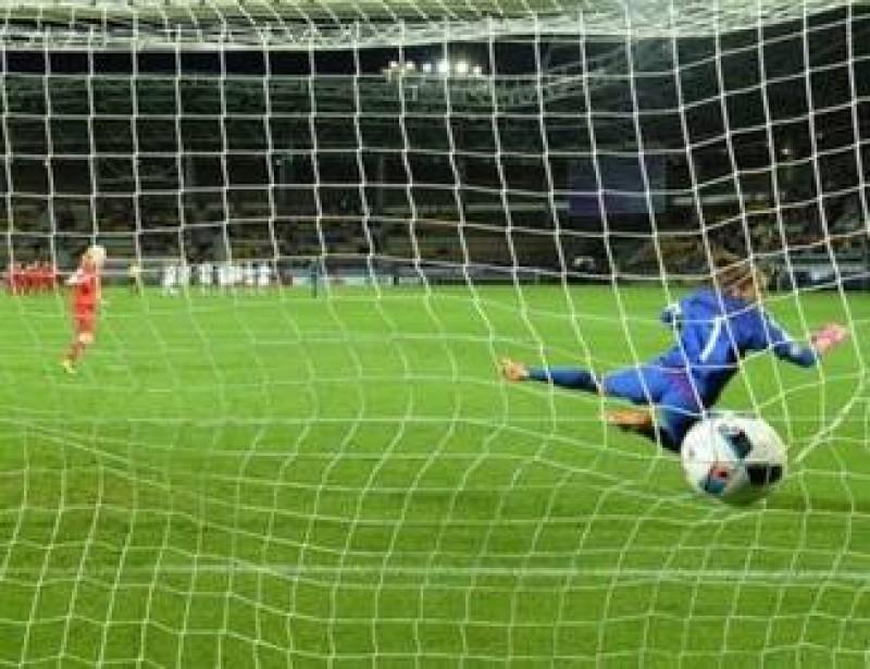 UEFA pregateste o schimbare importanta in fotbal: Cum se vor executa penaltiurile