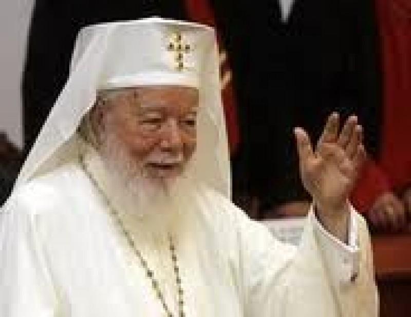 Ultima Inviere cu PF Patriarh Teoctist - Predica VIDEO