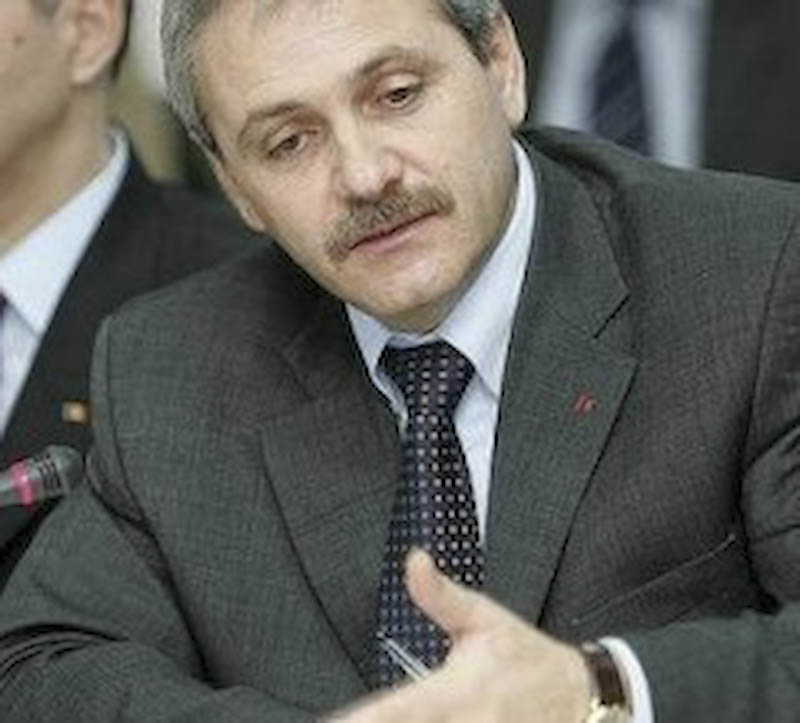 ULTIMA ORA: Dupa 12 zile de la numire, Liviu Dragnea a demisionat din functia de ministru de Interne!